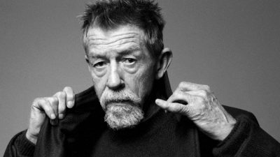 updated john hurt new feb 24