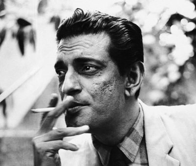 MAILMASTER June 1967 file photo of Satyajit Ray, a film-maker from India. (AP Photo) Subject: Satyajit Ray On 2014-07-01, at 6:59 PM, Wynn, Spencer wrote: Satyajit Ray  Satyajit Ray.jpg