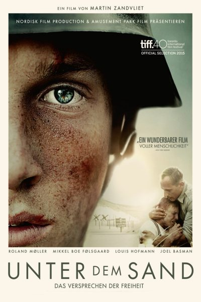 Land of Mine - Poster 2