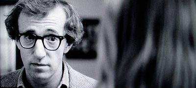 woody allen in manhattan