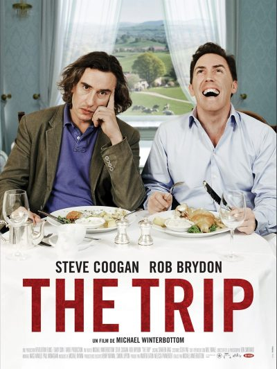 the trip 2010 poster