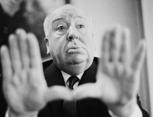 The Best Director of All-Time: Alfred Hitchcock