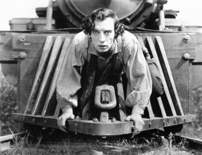 buster keaton use 1926