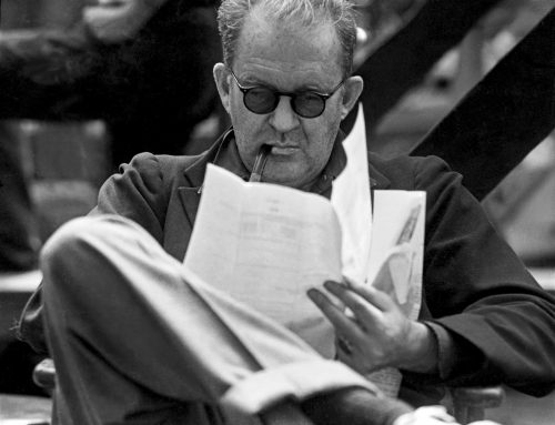 The 3rd Best Director of All-Time: John Ford