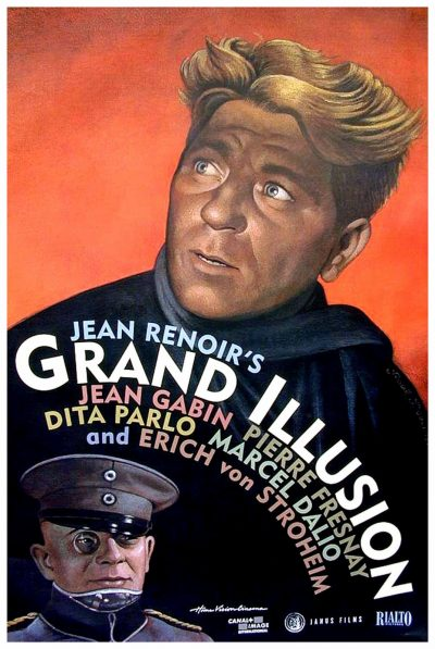 grand illusion poster july 11 2017
