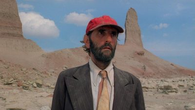 paris texas
