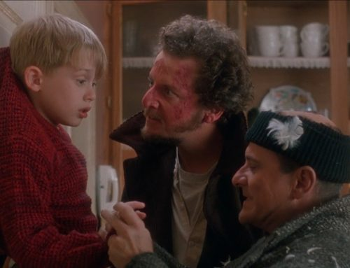 Home Alone – 1990 Columbus
