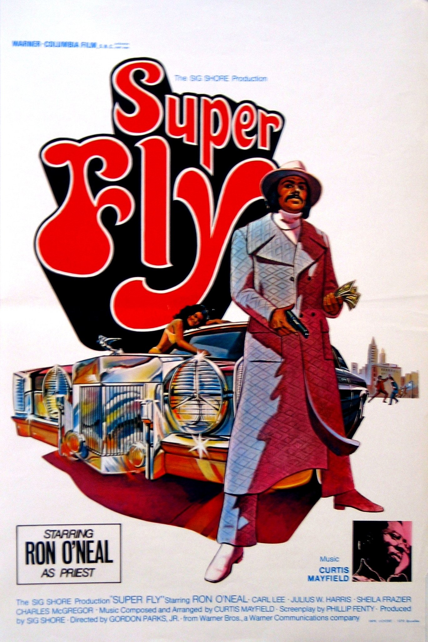 superfly film