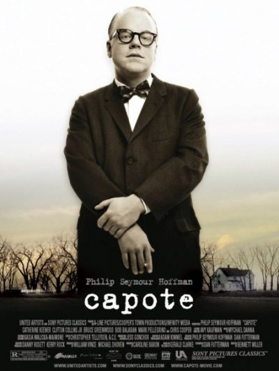 capote poster use this