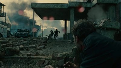 children of men tracking shot take