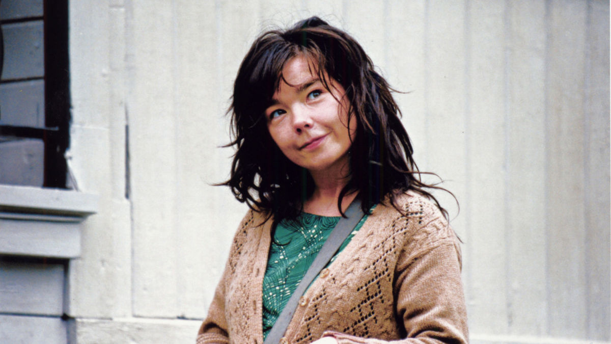 The 91st Best Actress of All-Time: Björk – The Cinema Archives