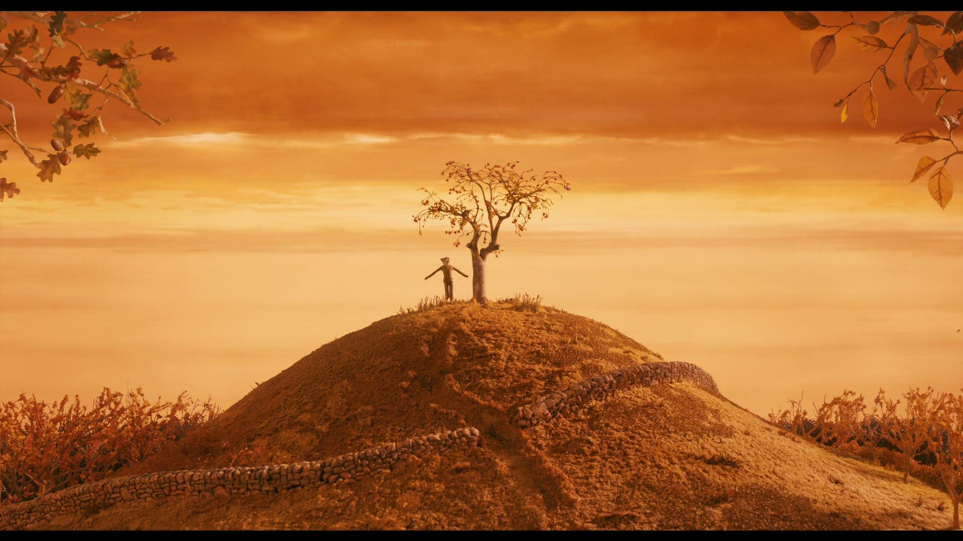 Fantastic Mr Fox 2009 Wes Anderson The Cinema Archives