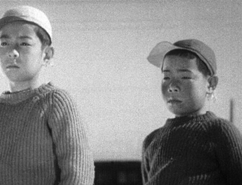 I Was Born, But…  – 1932 Ozu