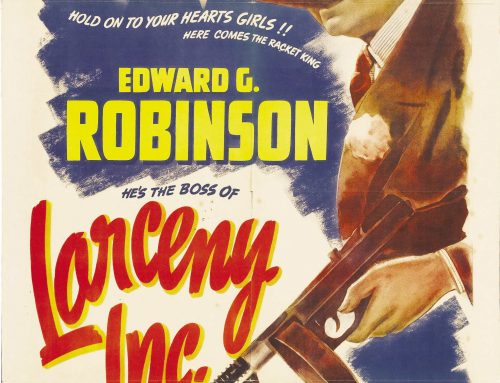 Larceny, Inc. – 1942 Bacon