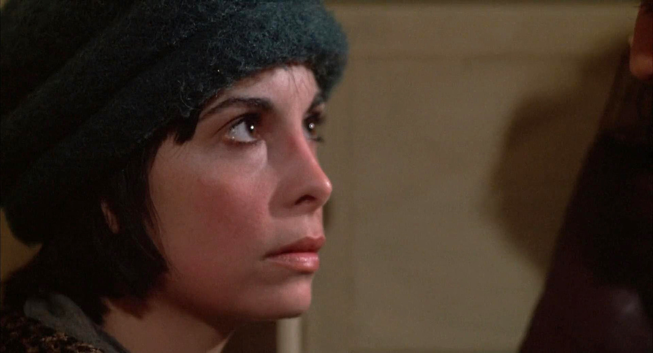 the 100th best actress of alltime talia shire � the