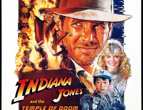 Indiana Jones and the Temple of Doom – 1984 Spielberg