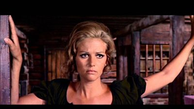 claudia cardinale once upon a time in the west