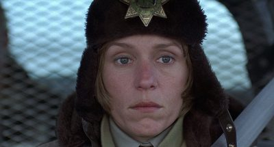 frances mcdormand fargo