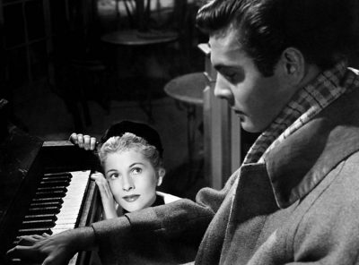 joan fontaine letter from an unkonwn woman