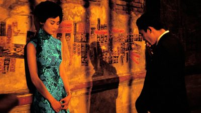 maggie cheung in the mood for love gorgeous
