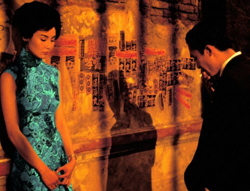 The 34th Best Actress of All-Time: Maggie Cheung