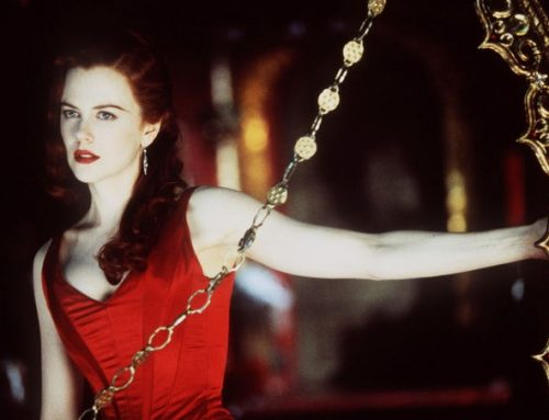 The 38th Best Actress of All-Time: Nicole Kidman