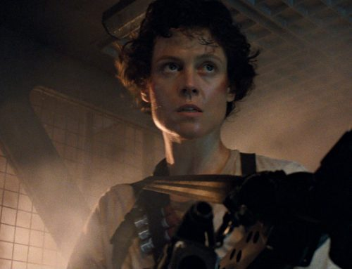 The 35th Best Actress of All-Time: Sigourney Weaver