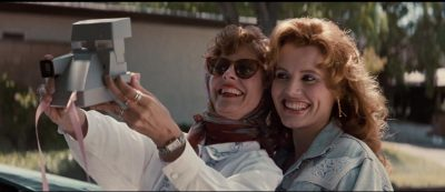 susan sarandon thelma and louise