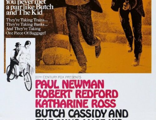 Butch Cassidy and the Sundance Kid – 1969 Roy Hill