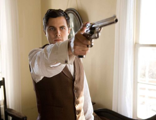 The 91st Best Actor of All-Time: Casey Affleck