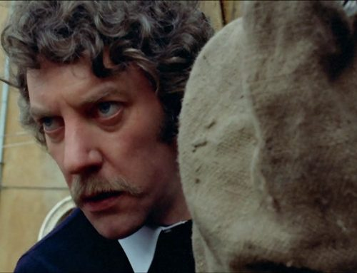 The 92nd Best Actor of All-Time: Donald Sutherland