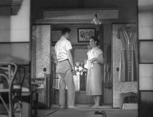 Early Spring – 1956 Ozu