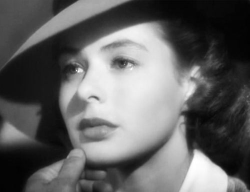 The Best Actress of All-Time: Ingrid Bergman
