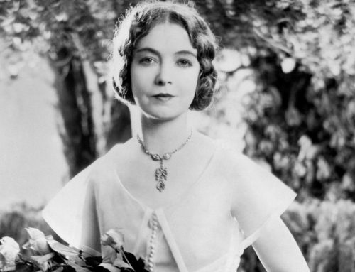 The 5th Best Actress of All-Time: Lillian Gish