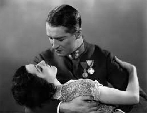 The 95th Best Actor of All-Time: Maurice Chevalier