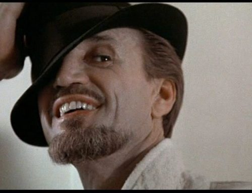 The 94th Best Actor of All-Time: Roy Scheider