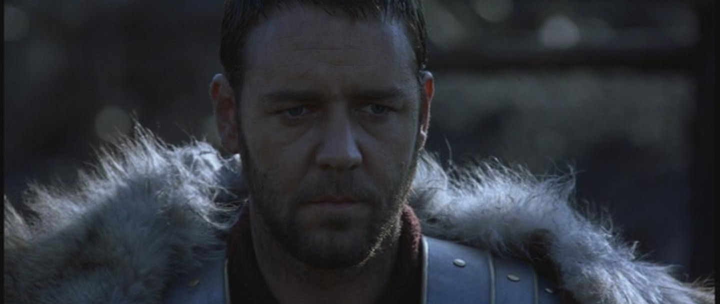 The 93rd Best Actor of All-Time: Russell Crowe - The ...