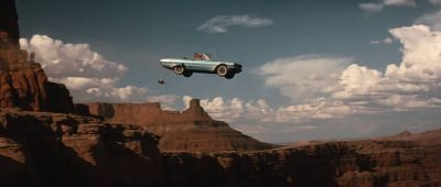 thelma and louise final freeze frame