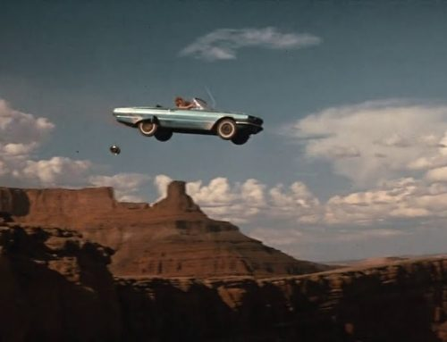 Thelma & Louise – 1991 Ridley Scott