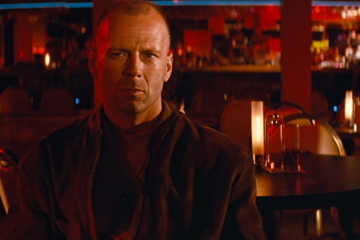 Best movies with Bruce Willis. Known roles as an actor