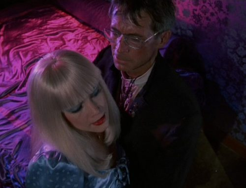 Crimes of Passion – 1984 Ken Russell