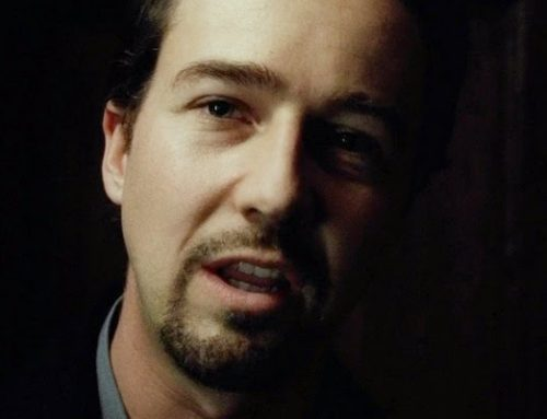 The 42nd Best Actor of All-Time: Edward Norton