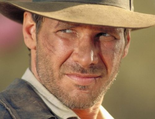 The 43rd Best Actor of All-Time: Harrison Ford