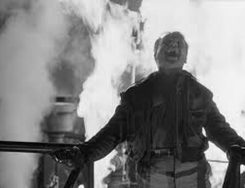 The 32nd Best Actor of All-Time: James Cagney