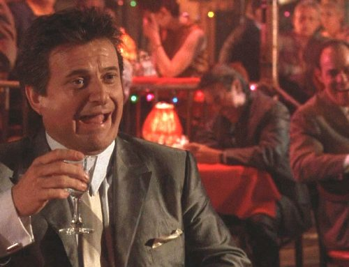 The 45th Best Actor of All-Time: Joe Pesci