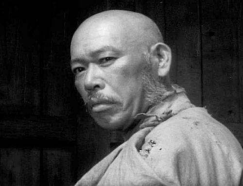 The 44th Best Actor of All-Time: Takashi Shimura
