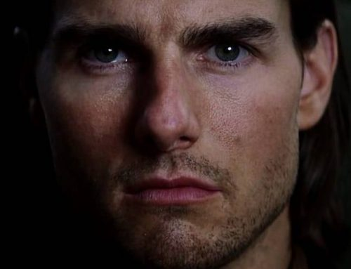 The 30th Best Actor of All-Time: Tom Cruise