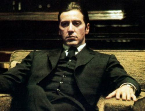 The 6th Best Actor of All-Time: Al Pacino
