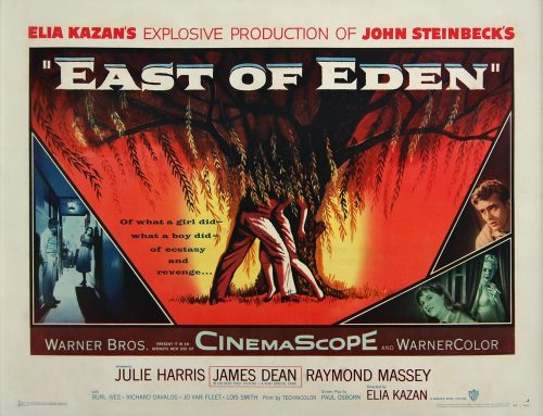 East of Eden – 1955 Kazan