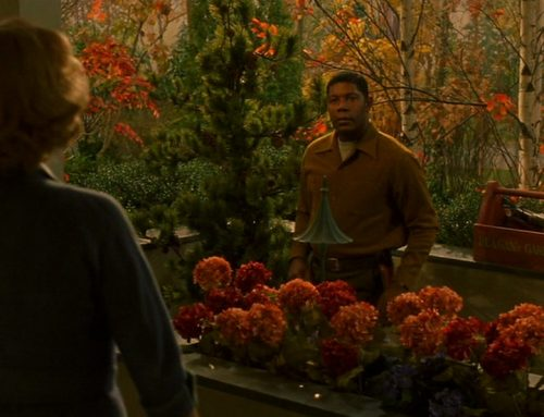 Far From Heaven – 2002 Haynes